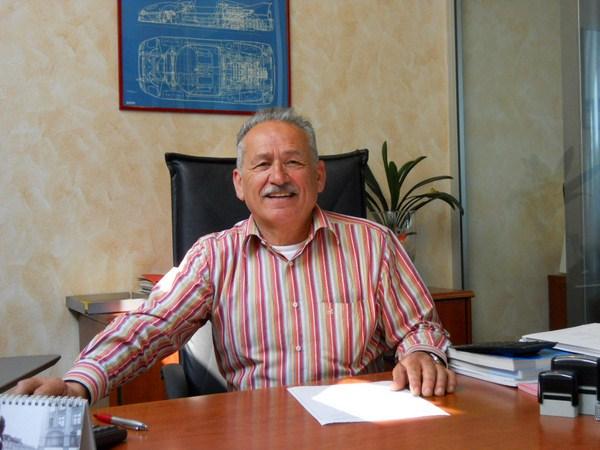 Antonio Zago