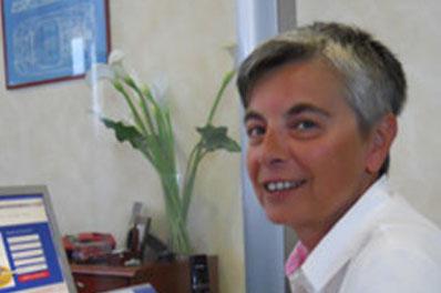 Nicoletta - Addetta vendite