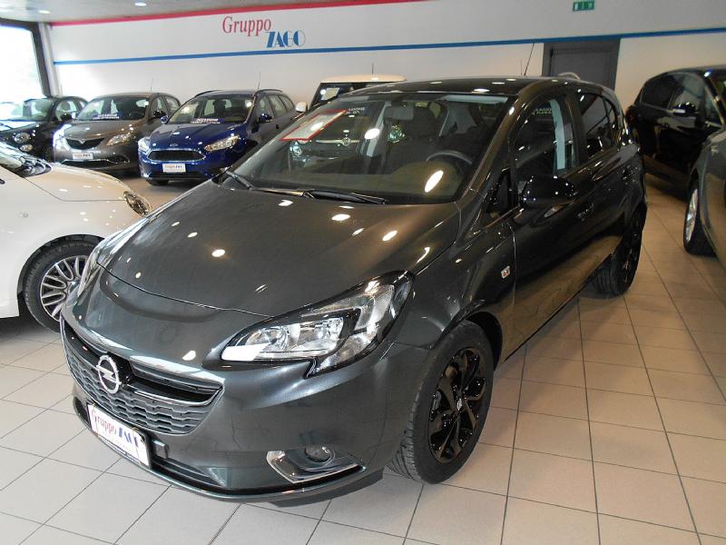 Opel CORSA 1.4 90CV 5 porte b-Color Edition