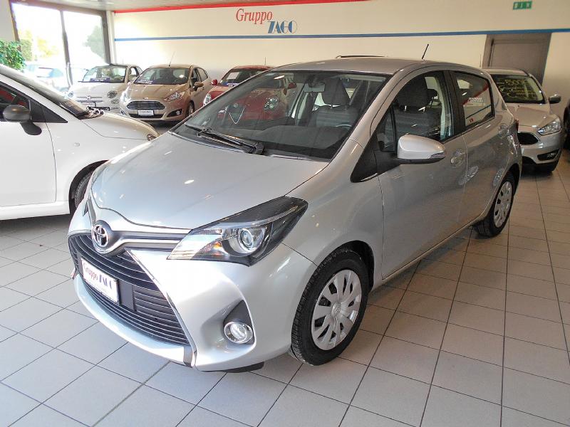 Toyota YARIS 1.0 69cv 5 porte Business
