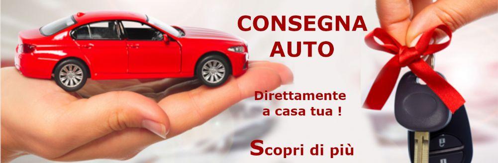 Trasportiamo e consegniamo la tua nuova auto in tutta Italia