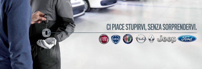 Tagliando auto da Gruppo Zago Monza Brianza
