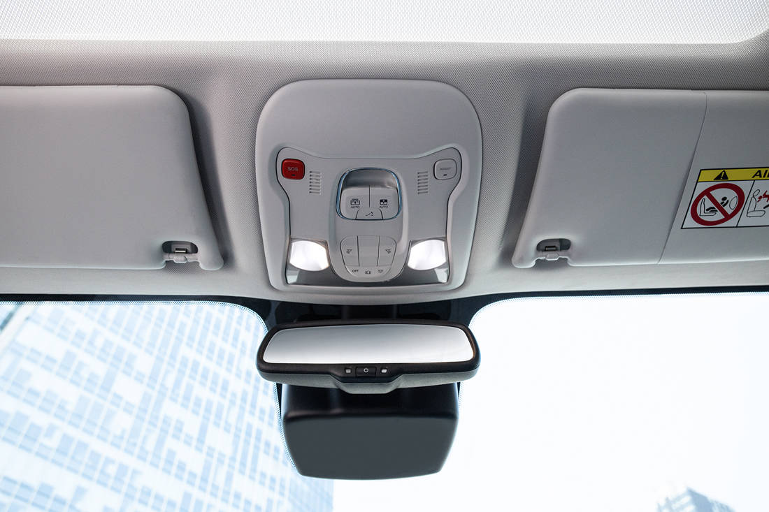 UConnect Box su Jeep Renegade my2020